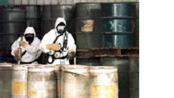 ФРГ будет перерабатывать ядерные отходы самостоятельно picture