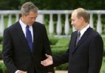 """The Guardian"" (Великобритания): Путин надул Буша picture"