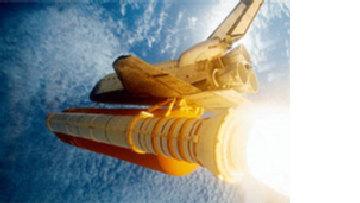 Пентагон готовится создать космический бомбардировщик picture