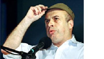"""Натан Щаранский: """"Мира на Ближнем Востоке не будет до тех пор, пока Арафат не начнет уважать свой собственный народ"""" picture"""
