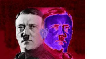 Гитлер был геем и убийцей геев picture