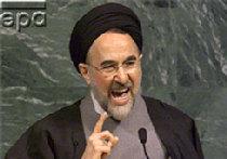 МОХАМЕД ХАТАМИ: Послание Бен Ладена не нашло отклика в исламском мире picture