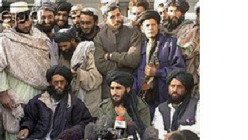 АВС попадает в штаб-квартиру беспощадной религиозной полиции талибов picture