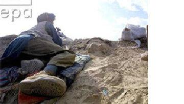 АХМЕД КАРЗАЙ: У нас не хватает сил, для того чтобы предъявить ультиматум Кандагару picture