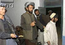 Пытки талибов: Сделать из человека горящий факел и сбросить с крыши picture