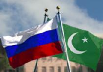 Россия и Пакистан оказались проигравшими в ╚войне против терроризма╩ picture