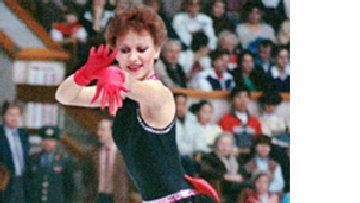 Жестокая судьба часто является ценой олимпийской славы в России picture