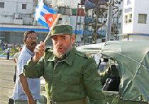 Фидель КАСТРО: Куба не торгуется и не продается ('Unsere Zeit', Швейцария) picture