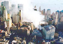 Теракты 11 сентября √ дело рук самих американцев? picture