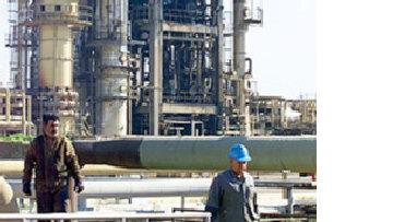 Арабские государства симпатизируют иракскому нефтяному бойкоту picture