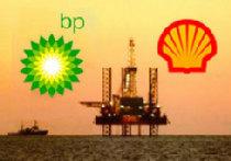"""""""British Petroleum"""" и """"Shell"""" торопятся инвестировать в российский бизнес picture"""
