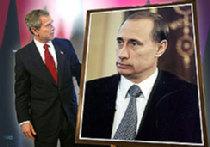 Путин нужен Бушу picture