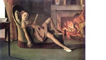 Владимир Набоков: разящая страсть прекрасных нимфеток picture