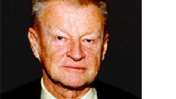 Збигнев Бжезинский: Почему необходимо единство picture