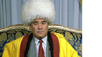 Cамый безумный диктатор в мире picture