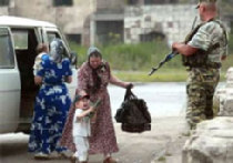 Чечня - раздражитель, который никогда не исчезнет picture