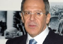 С. Лавров: Мы - молодая демократия, при продвижении вперед у нас случаются и ошибки picture