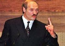 Лукашенко и 'грантососы' picture