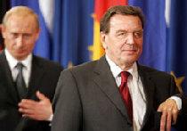 Пакт Путина-Шредера и крах литовской энергетический безопасности picture