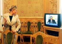 Почему у Тимошенко не сошлись концы с концами picture