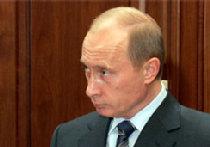 Владимир Путин - волшебник, канцелярская крыса или чудовище? picture
