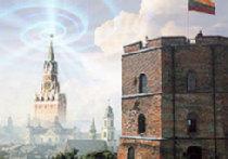 Будущее - информационная колония России picture