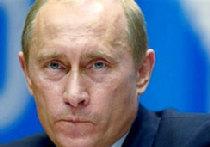 Путина пытаются подставить? picture