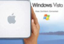Apple усиливает рекламные нападки на ПК и систему Vista picture