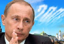 Гонка за право занять трон президента России picture