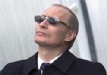 Шпион, который стал президентом picture