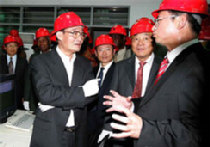 Китайская экспансия порождает разговоры о колониализме picture