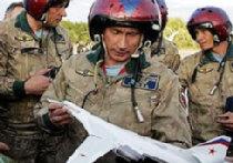 Россия все активнее восстанавливает свою военную машину picture