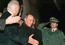 'Холодная война' Путина picture
