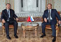 Начало зловещей российско-турецкой оси picture