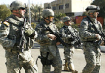 Ирак отвлекает внимание Вашингтона от неблагополучия в отношениях с Россией picture