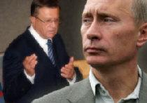 Похоже, Путин одержал очередную ВИКТОРию picture