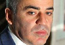 Гарри Каспаров. Матч всей его жизни picture