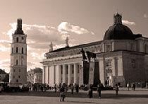 Готова ли Литва вернуть Вильнюс и Клайпеду? picture