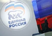 Почему партия Путина не может проиграть picture