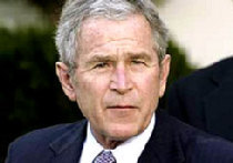 Ради мира Буш должен прописать горькие пилюли picture