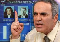 Избирательный сезон в России picture