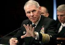 Отставка адмирала Фэллона снова активизирует военные действия в Ираке picture
