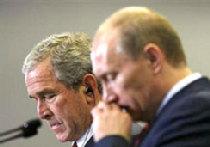 Буш и Путин: что думают российские блоггеры? picture