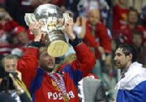 Драма в финале мечты: Россия вырвала золото у Канады picture