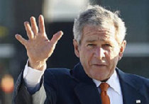 Уроки прошлого: последний бой Буша в Европе picture