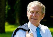 Буш в Европе picture