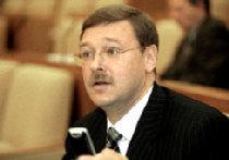 'Беспокойство' Москвы по поводу американо-литовских переговоров picture