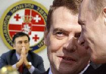 Грузинский гамбит, или трезвый взгляд абхазского сепаратиста picture