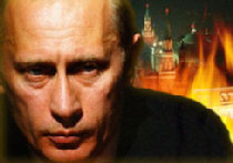 Банда Путина теряет связь с реальностью picture