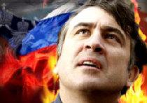 Россия - Грузии: еще раз обманете - пеняйте на себя! picture